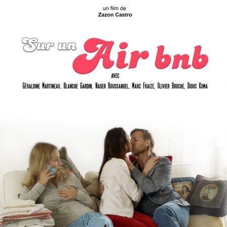 Sur un Air Bnb